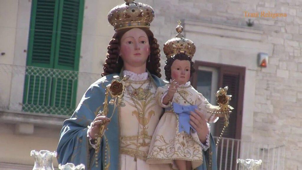 Madonna di Terlizzi