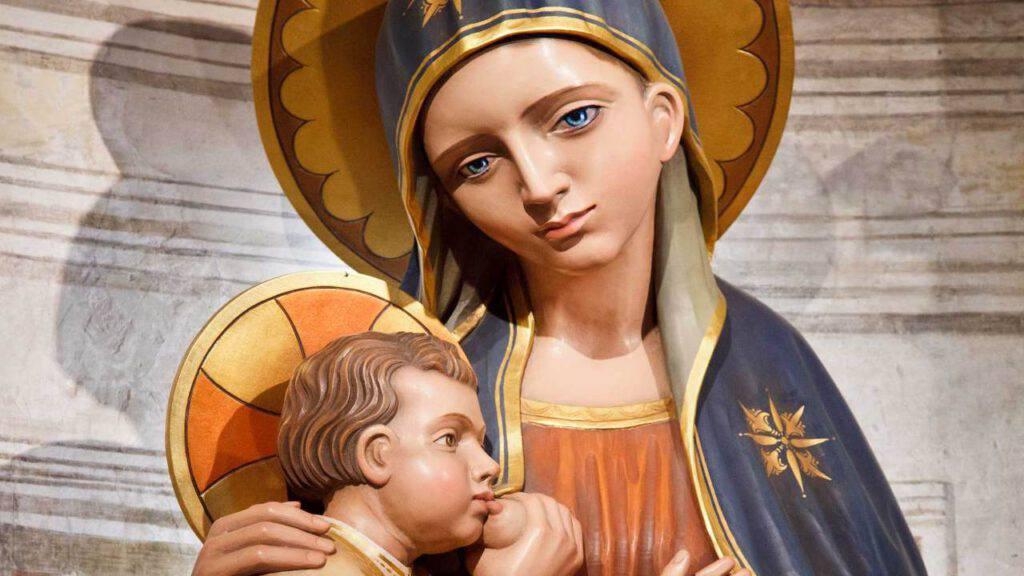 Madonna Monteortone