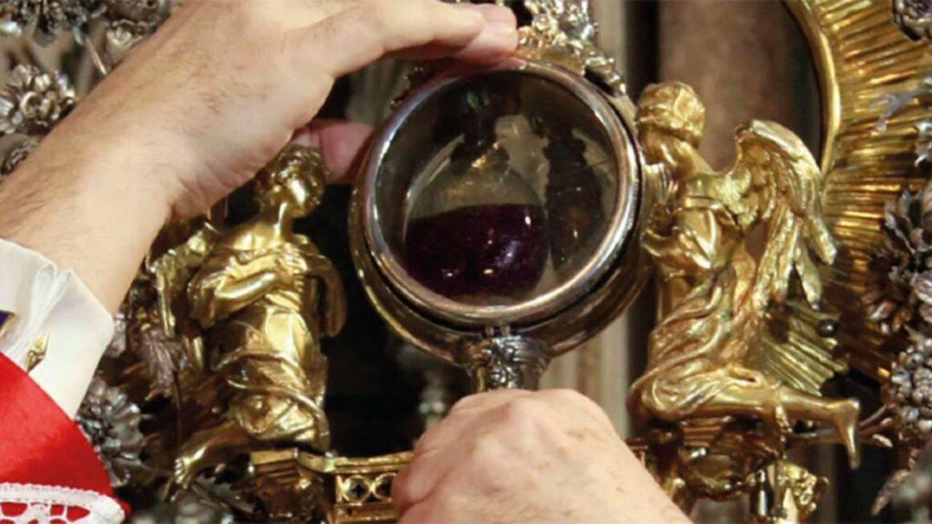 Dopo tanta attesa ecco cos'è accaduto al sangue di San Gennaro