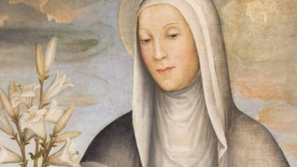 santa Agnese di Montepulciano