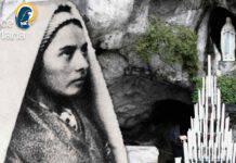 Santa Bernadette Soubirous, Lourdes
