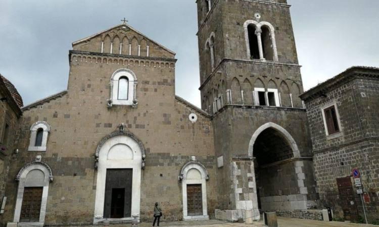 protocattedrale caserta vecchia