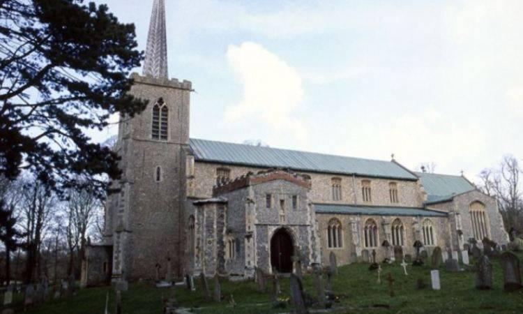 santuario di Walsingham