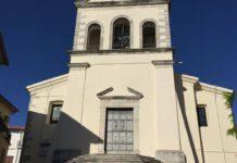 Santuario della Madonna della Consolazione di Paternopoli