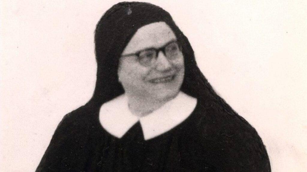 Beata Maria Gargani