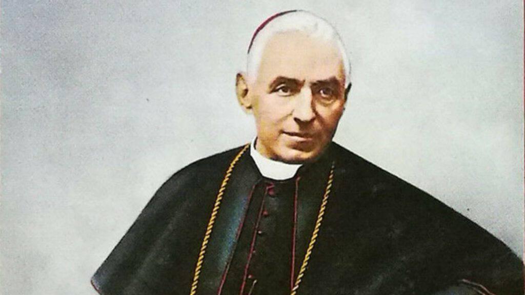 Beato Giovanni Battista Scalabrini