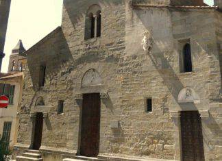 Santuario Madonna Fivizzano