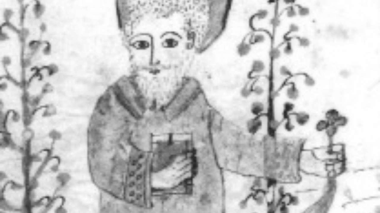 San Lazzaro martire