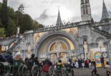 Disabili Lourdes