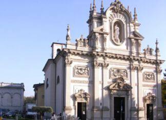 Madonna Miracoli cantù