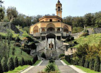 Madonna-del-Bosco-Imbersago-santuario