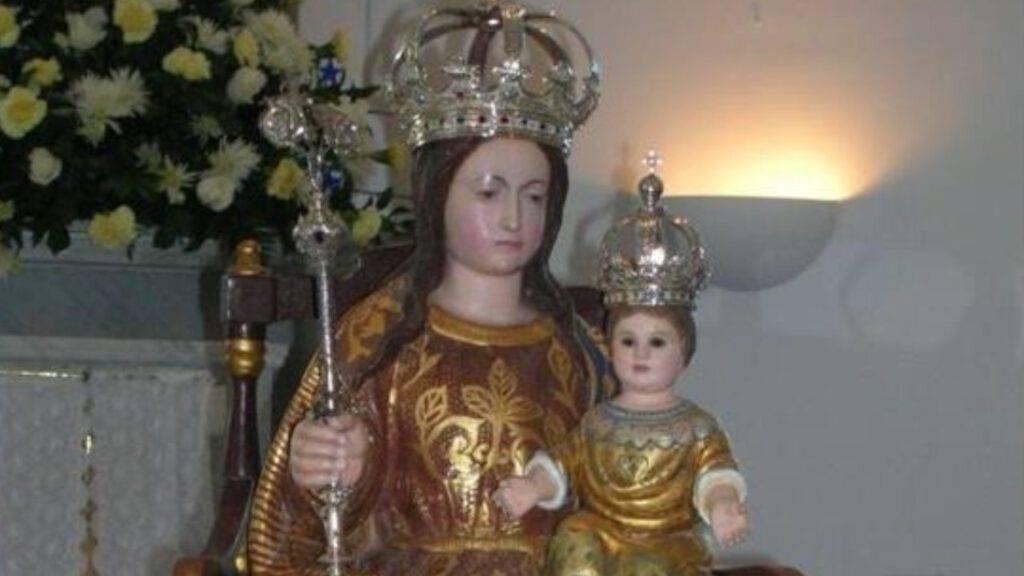 Madonna di Gibilterra