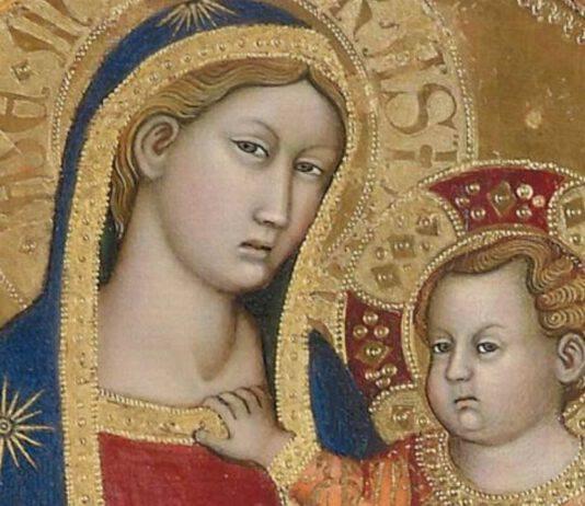 Madonna di Montenero