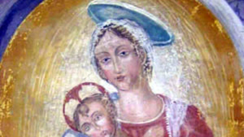 Madonna di Petrella