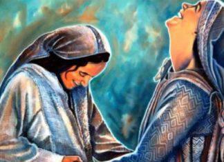 Vangelo Magnificat profezia
