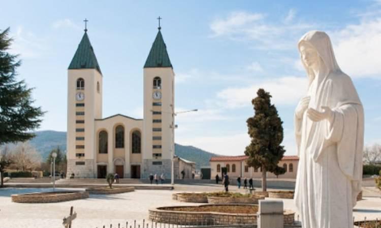 Santuario di Medjugorje