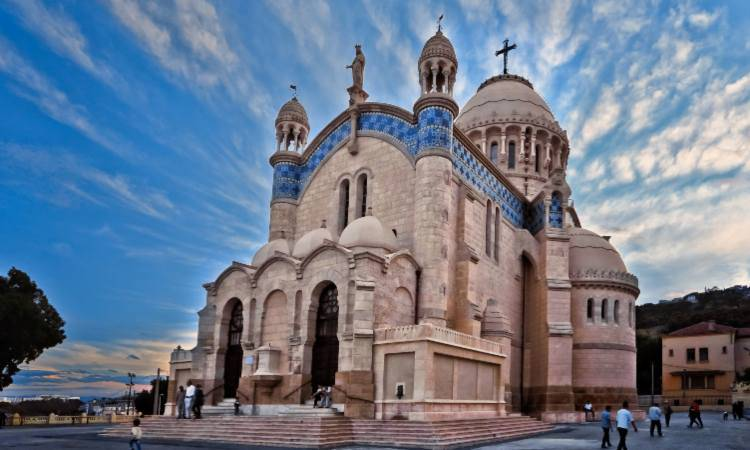 Santuario Nostra Signora d'Africa di Algeri