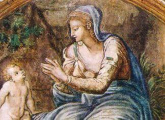 Madonna della Ghiara