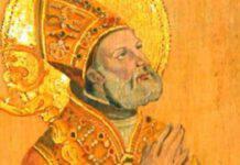 Sant'Ubaldo Gubbio