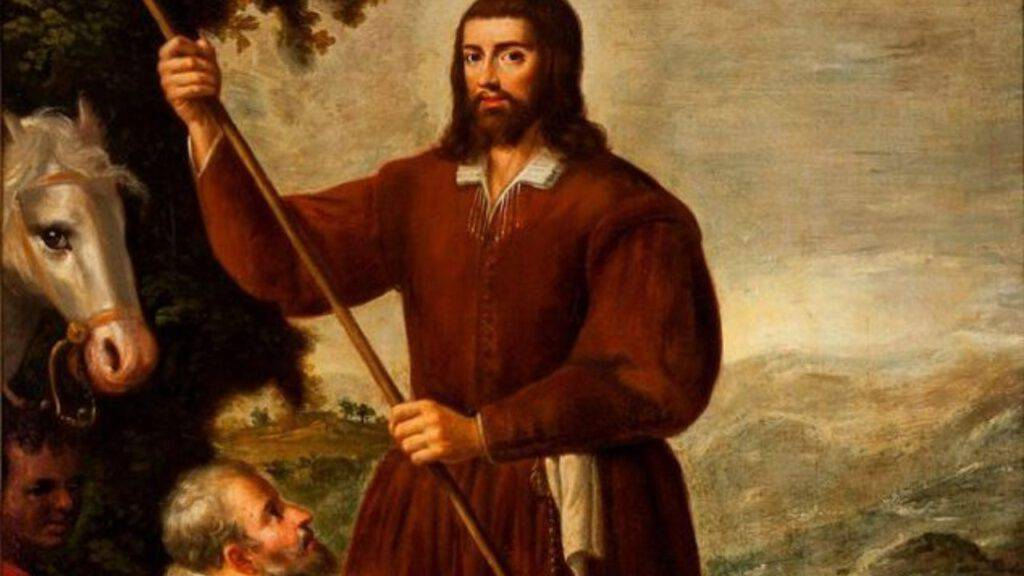 Sant'Isidoro l'agricoltore