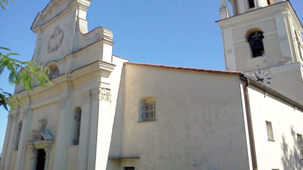 Santuario Madonna degli Angeli di Arcola