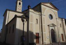 Santuario Madonna della Comparsa di Pinè