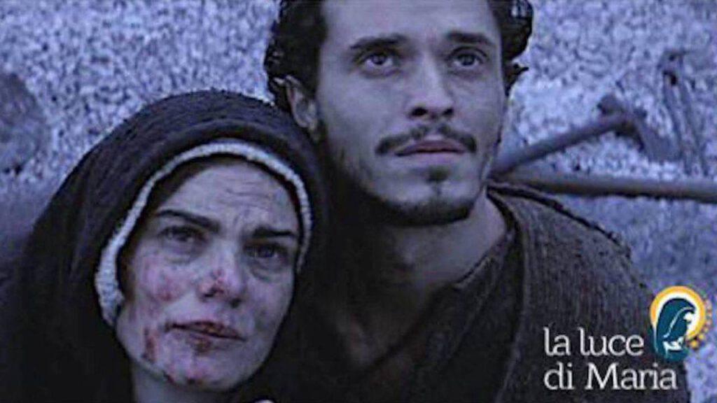 Vangelo Giovanni e Maria