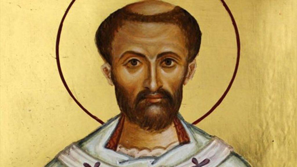 Sant' Agostino di Canterbury