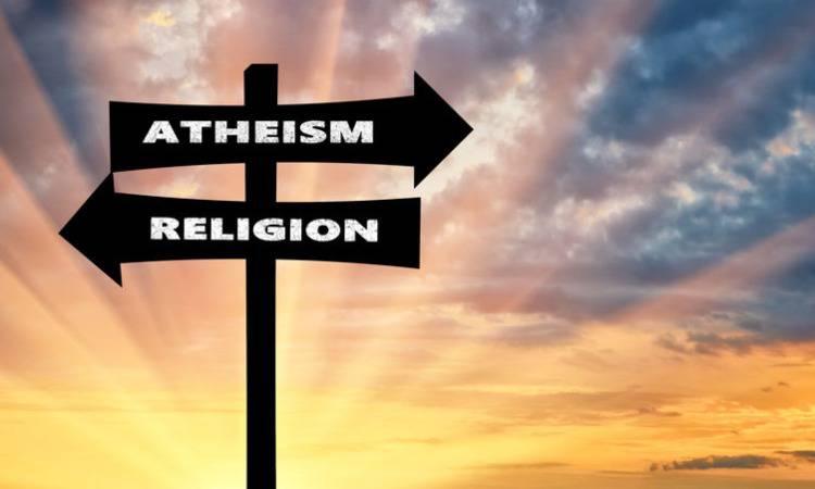 ateo e religione