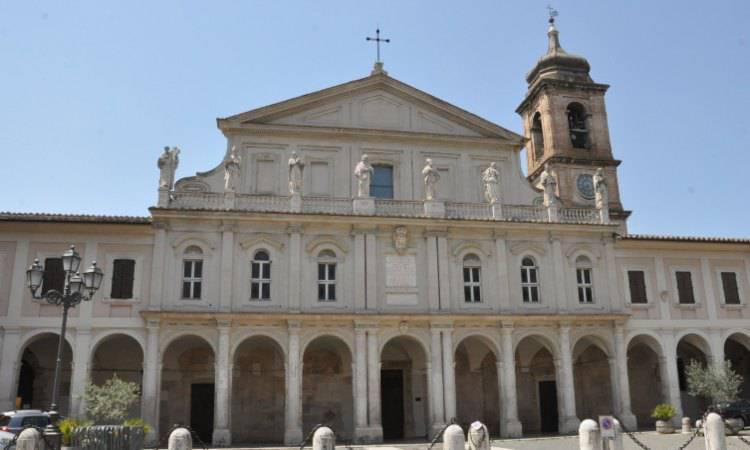 """Cattedrale """"Santa Maria Assunta"""" di Terni"""