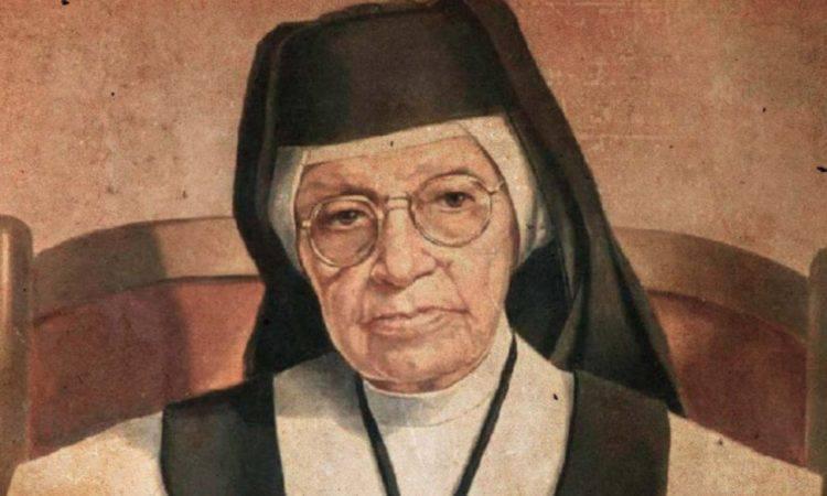 Beata Maria de San Josè