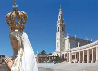 Santuario di Fatima