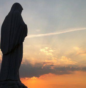 Madonna di Medjugorje sul Podbrdo