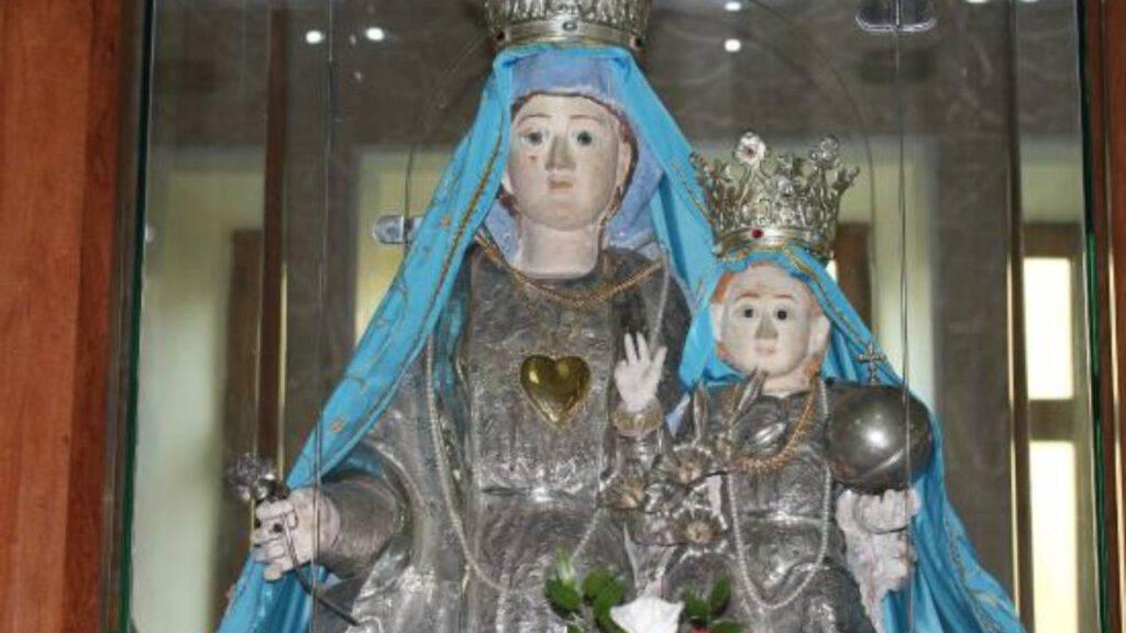 Madonna del Pettoruto