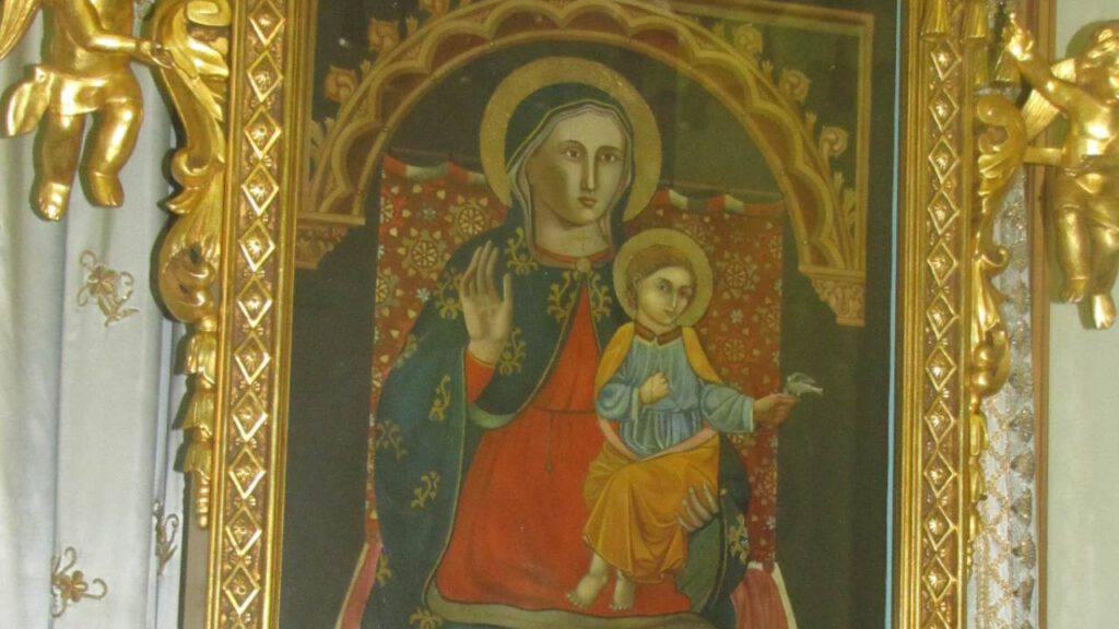Madonna di Rodi