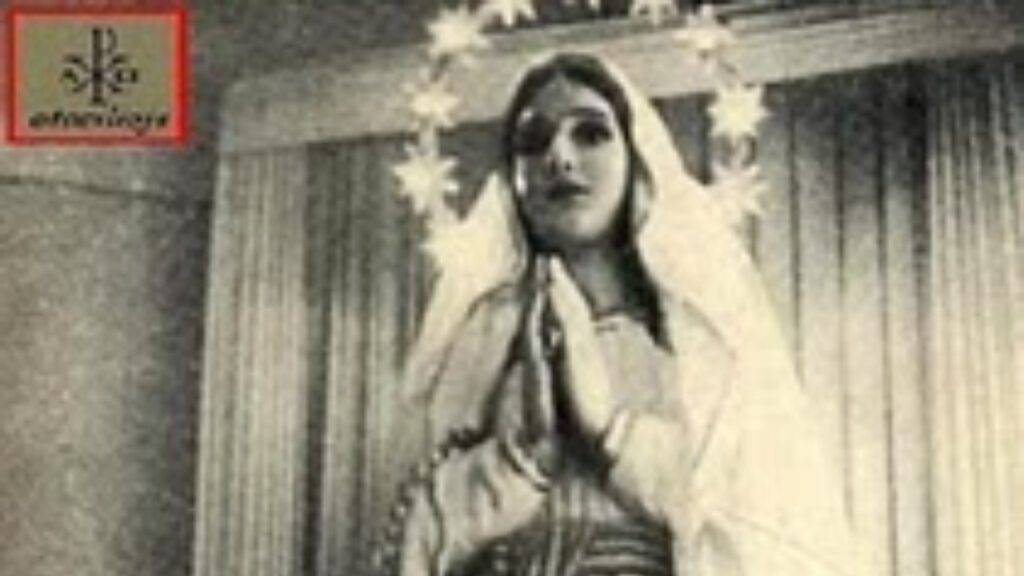 Madonna di Turzovka