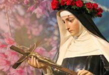 Santa Rita Rose maggio