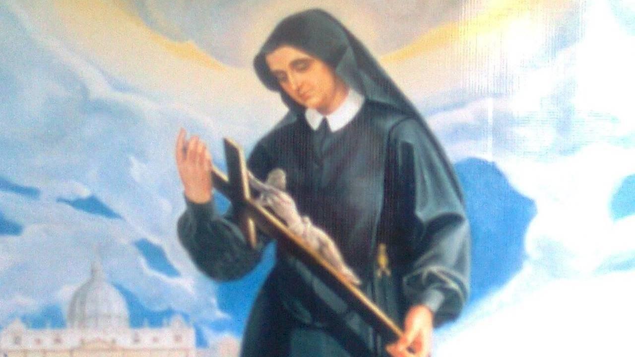 Beata Anna Rosa Gattorno Gesù