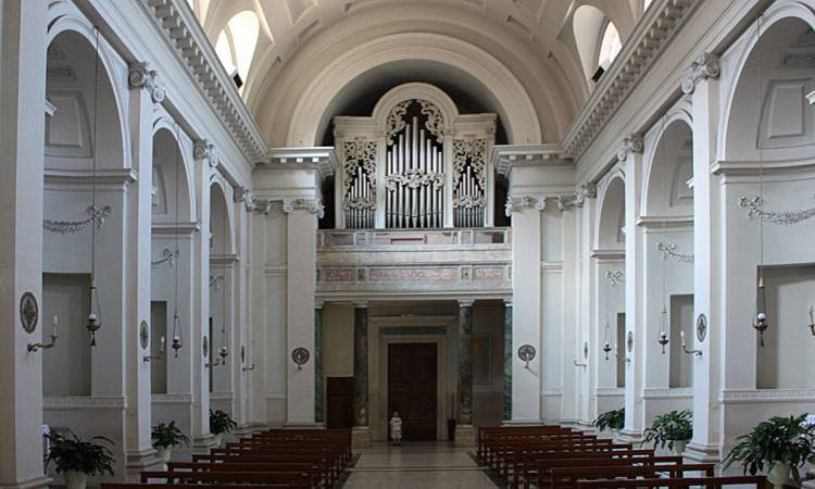 Cattedrale di Santa Scolastica