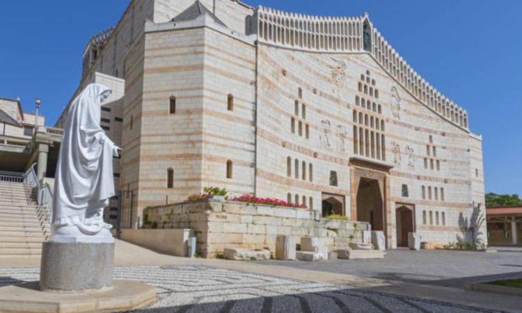 basilica dell'annunciazione