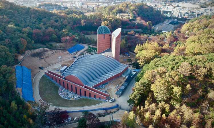 Santuario della Beata Vergine di Namyang