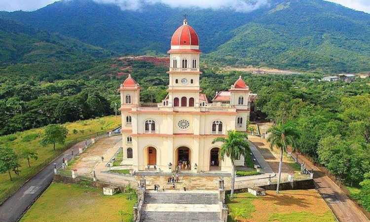 Santuario mariano di Cuba