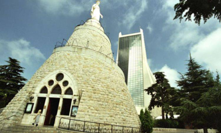 Santuario Nostra Signora del Libano