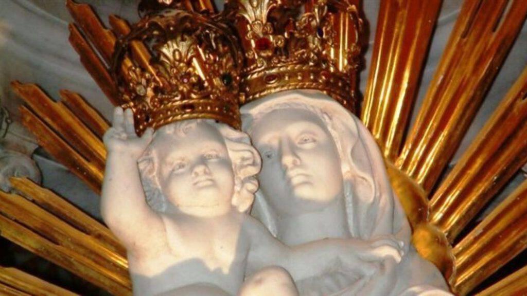 santuario madonna colomba spineto