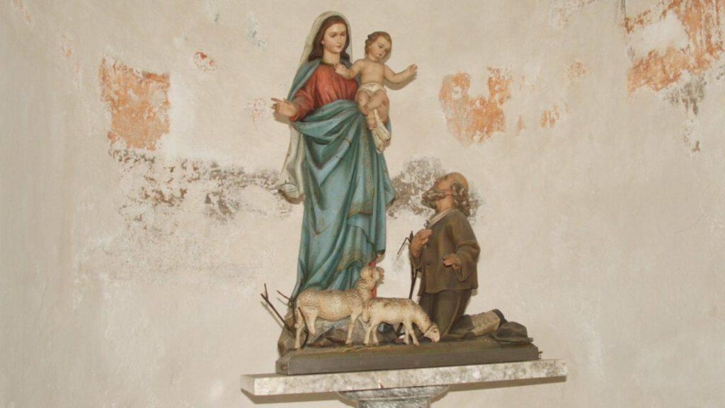Madonna della Guardia di Genova