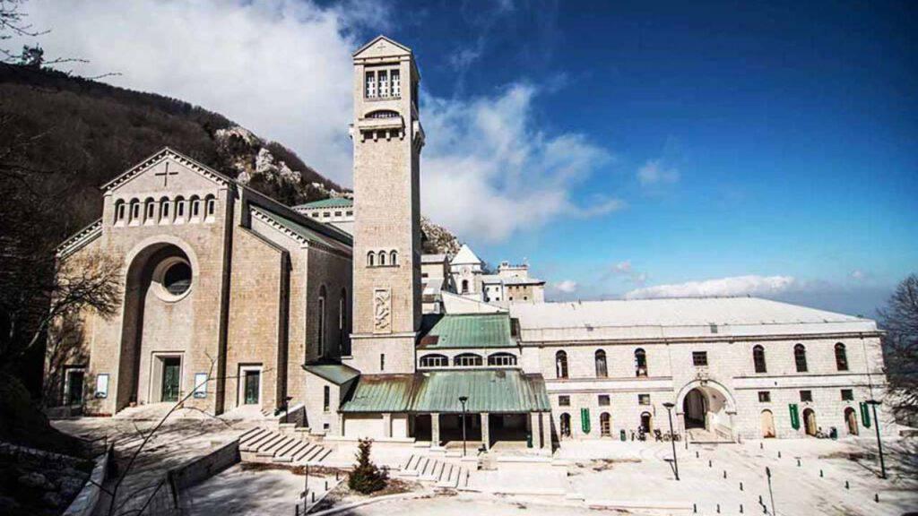 Santuario Montevergine