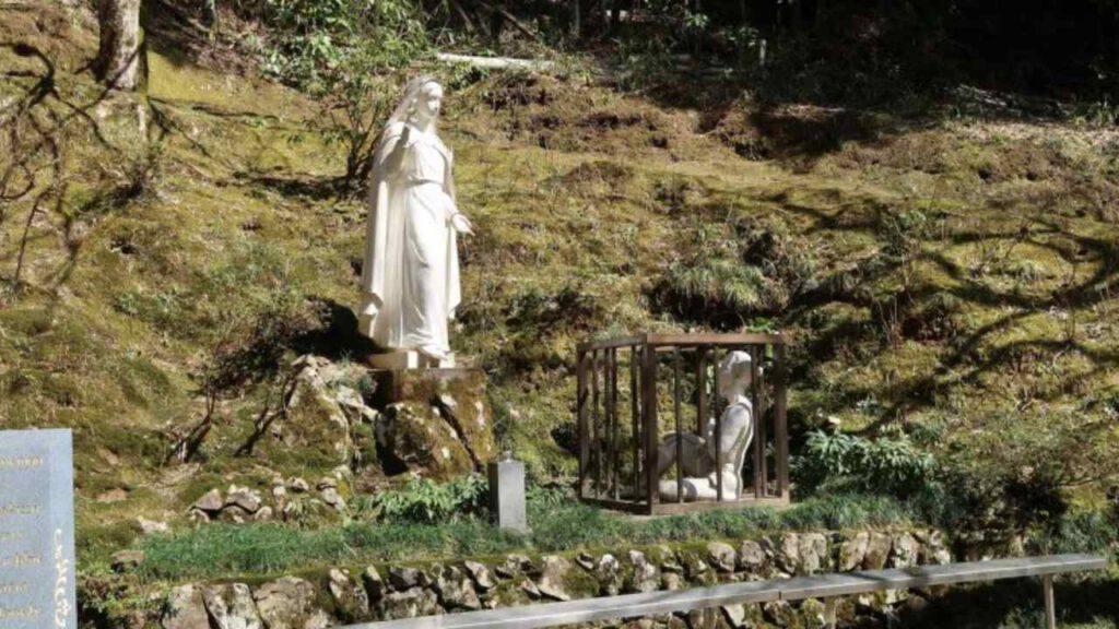 Madonna di Otome Toghe