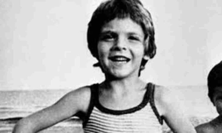 il piccolo Alfredino Rampi