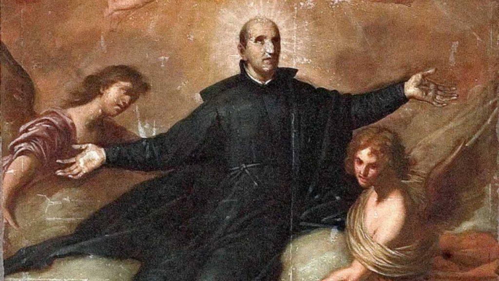 Beato Giovanni Battista Zola