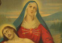 Madonna Addolorata di Campocavallo